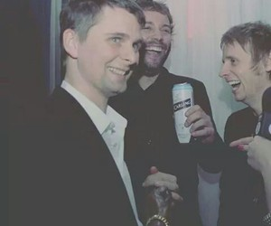 chris, Christopher Wolstenholme, and dom image