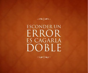 error, fast, and frases image