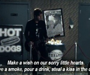 all time low, atl, and a love like war image
