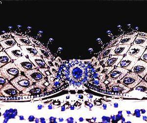 Adriana Lima, Victoria's Secret, and fantasy bra image