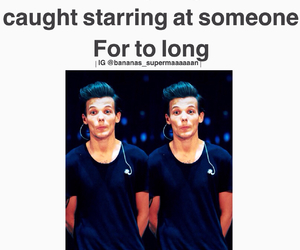 danger, louis tomlinson, and larry stylinson image