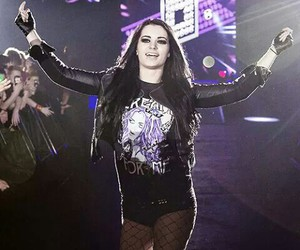 paige, wwe, and the future is now image