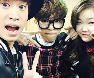 tablo and akmu image