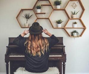 fashion and piano image