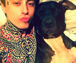 charlie, ronnie radke, and falling in reverse image