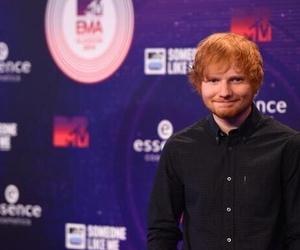 ed sheeran and ema image