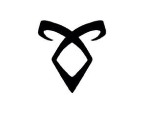 shadowhunters, the mortal instruments, and runes image