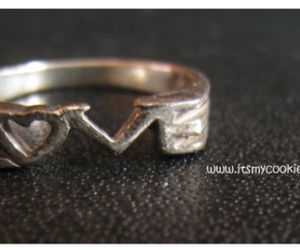 old, ring, and tumblr image