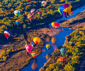 balloons and beautiful image