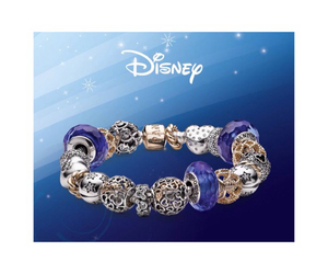 charms, disney, and mickey image