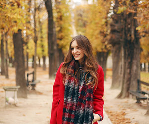 blogger, fashion, and what olivia did image