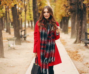 fashion blogger, what olivia did, and olivia purvis image