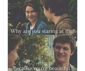 the fault in our stars, tfios, and agustus waters image