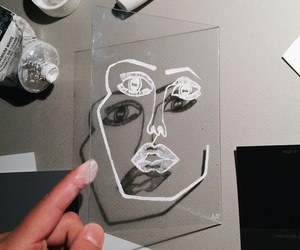 art, disclosure, and aesthetic image