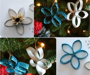 crafts, diy, and ornaments image