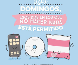 domingo, Sunday, and mr wonderful image