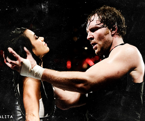superstar, the shield, and dean ambrose image