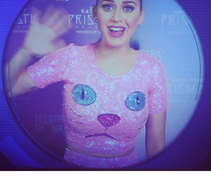 katy perry and mtv ema image