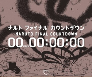 damned, naruto, and the end image