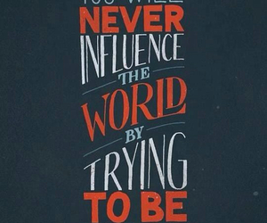 quotes, influence, and world image