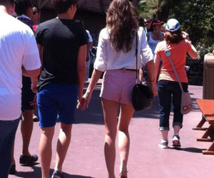 louis tomlinson, eleanor calder, and elounor image