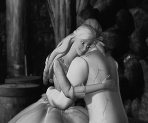 barbie, hug, and beautiful image