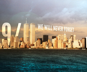 never forget, new york, and photography image