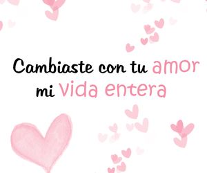 amor, doodles, and frases image