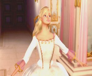 barbie, beautiful, and pretty image