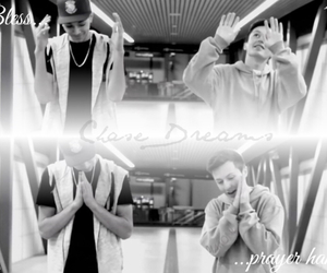 chase dreams, kalin white, and kalin and myles image