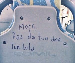 luta and dor image