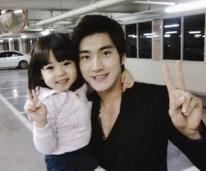 siwon and super junior image