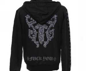 chrome hearts, chrome hearts online, and chrome hearts clothing image