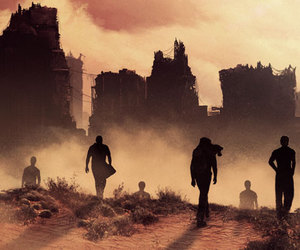 movie, the scorch trials, and scorch trials image