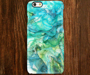 green, iphone 6 plus case, and iphone 5c case image