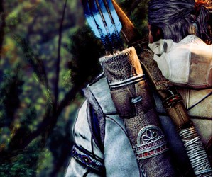 xbox, ac3, and connor kenway image