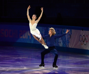 charlie white, olympics, and sochi image