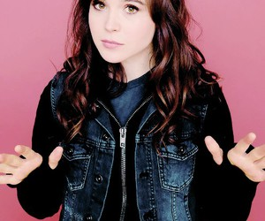 ellen page and cute image