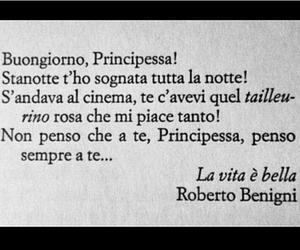 love, La Vita e Bella, and Roberto Benigni image