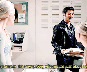 emma, funny, and hook image