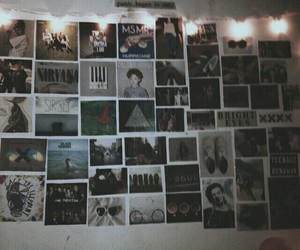 teens, cagetheelephant, and room bands image