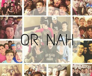 jack and jack, shawn mendes, and cameron dallas image