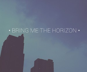 bring me the horizon, lee malia, and oliver sykes image