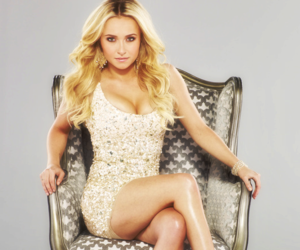 hayden panettiere and nashville image