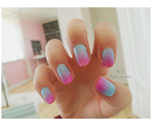 fashion, gorgeous, and nail art image