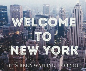 new york, Taylor Swift, and city image