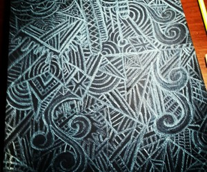 art, drawings, and doodles image