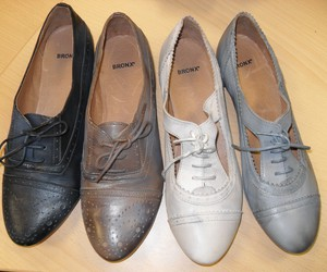brogues, stylish, and laces image