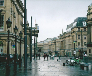 beautiful, city, and vintage image