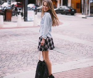 boots, class, and fashion image